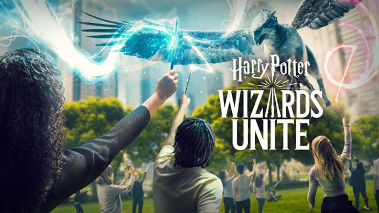 Harry Potter Wizards Unite: difendiamo la magia a colpi di smartphone