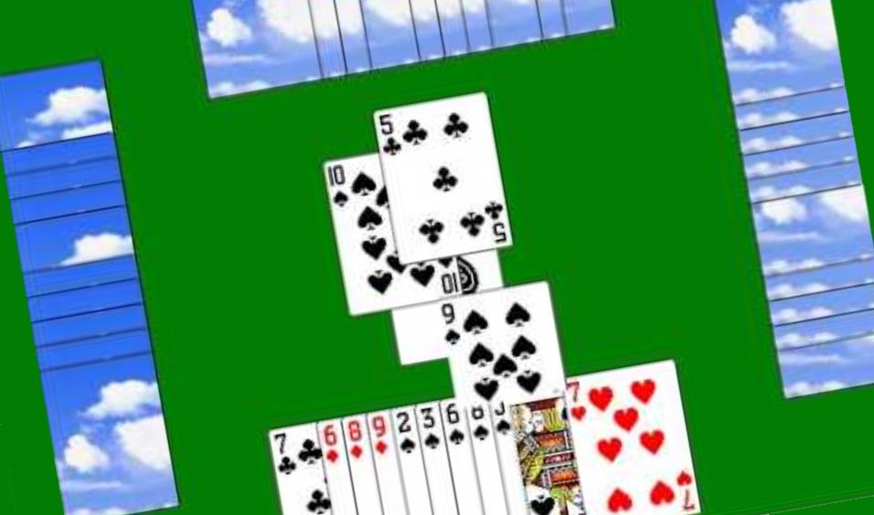 Microsoft Internet Games, addio a Backgammon e Spades! thumbnail