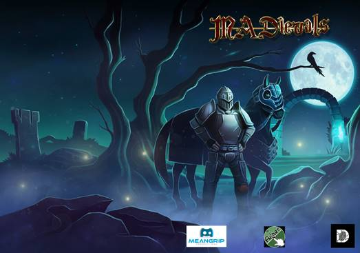 MADievals disponibile in Early Access su Steam thumbnail
