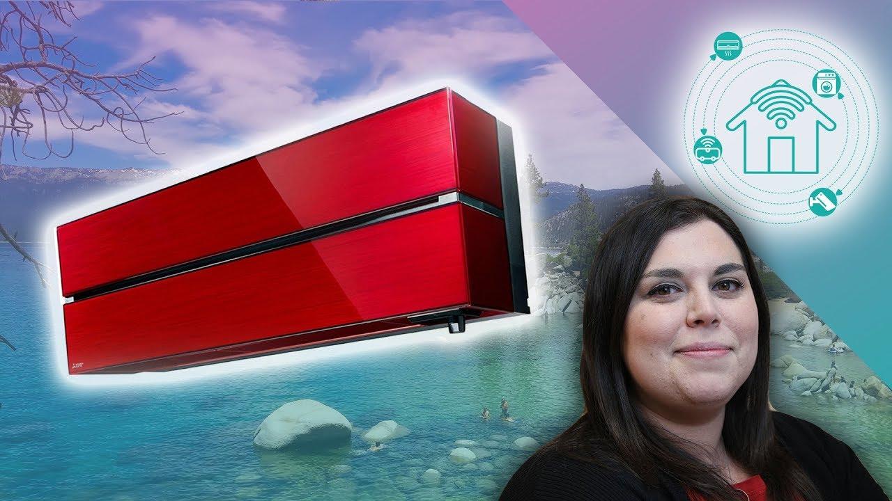 Installare un climatizzatore: l'abbiamo fatto davvero! | Smart & Green Home 4.0 thumbnail