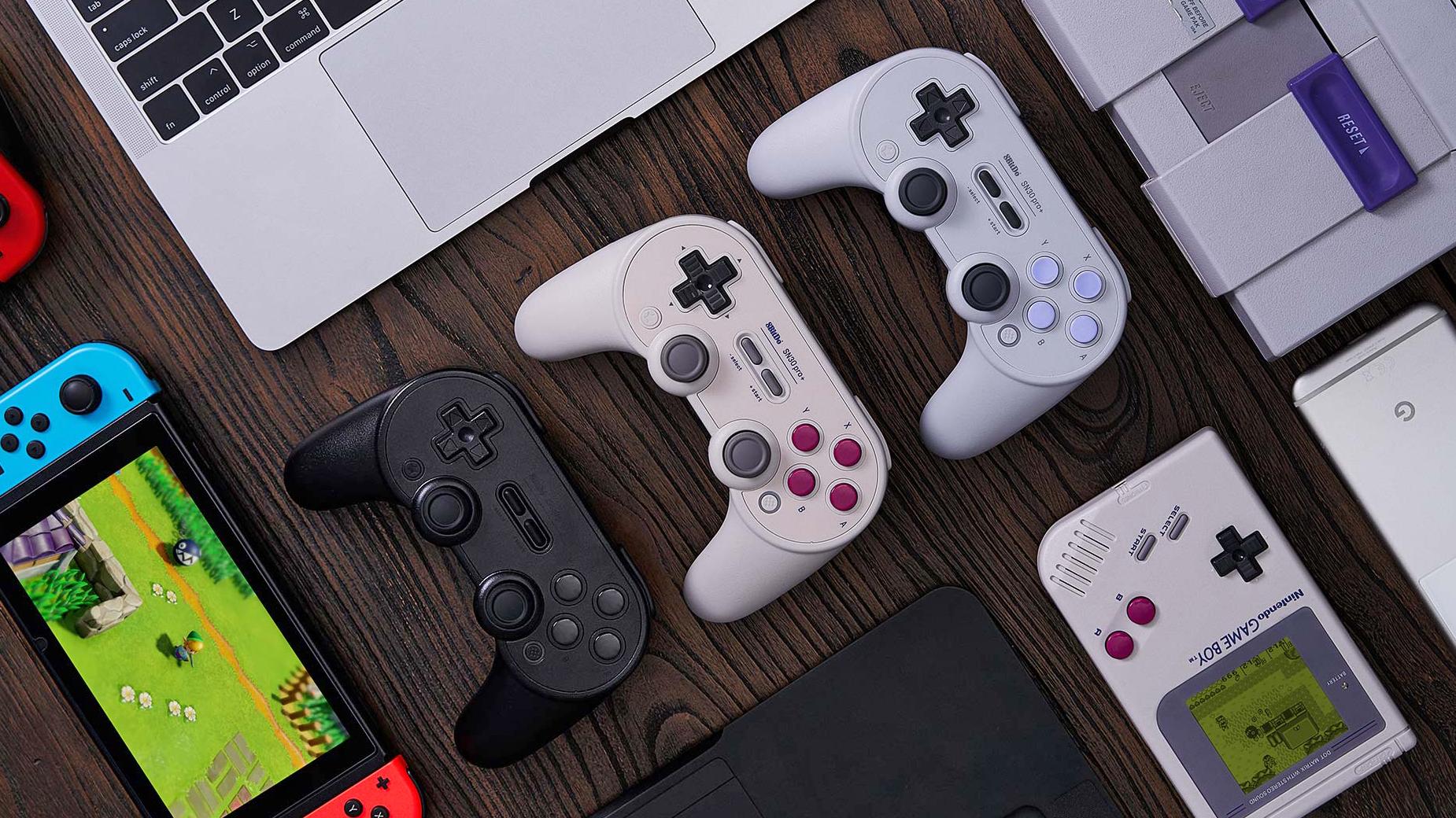 Questo controller sarà la vostra arma segreta su Nintendo Switch thumbnail