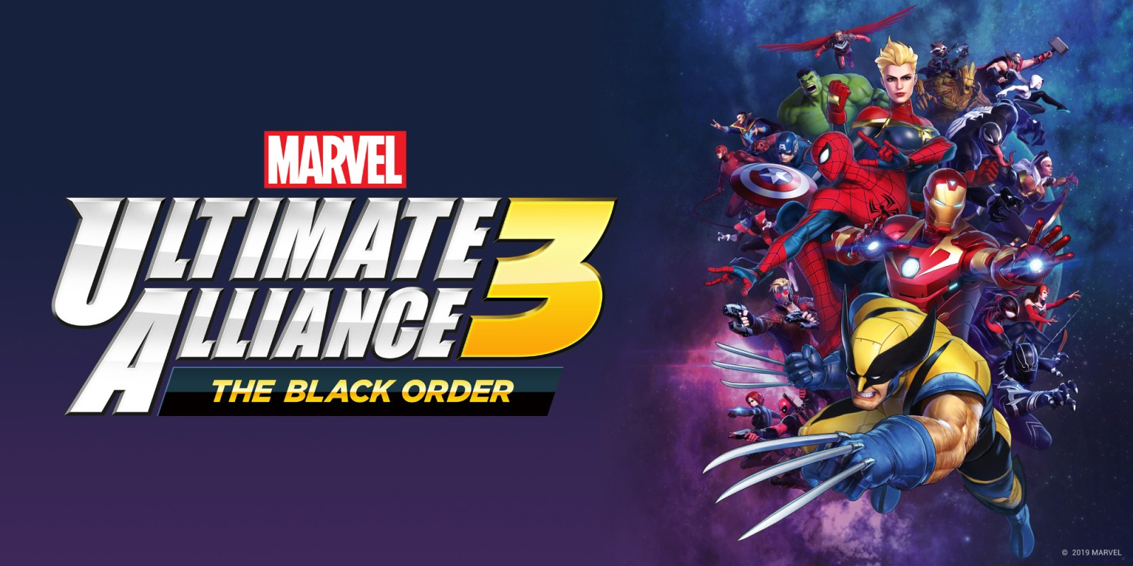 Recensione Marvel Ultimate Alliance 3: The Black Order thumbnail