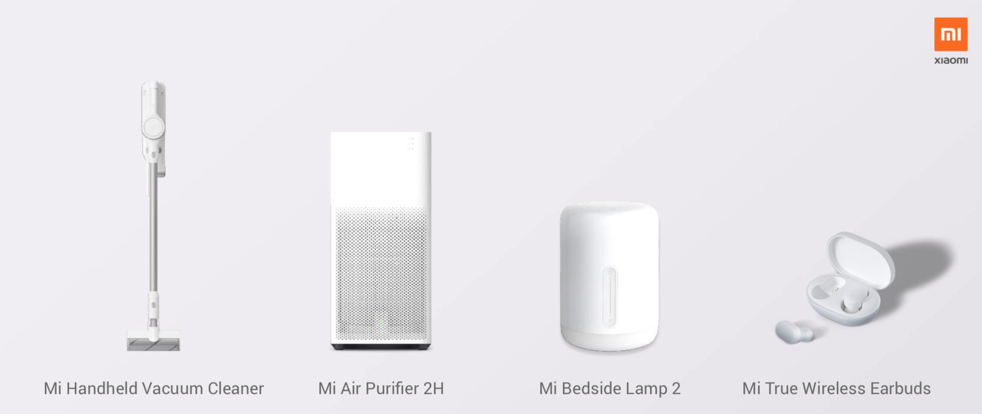 Xiaomi Ecosystem: nuovi prodotti in arrivo thumbnail