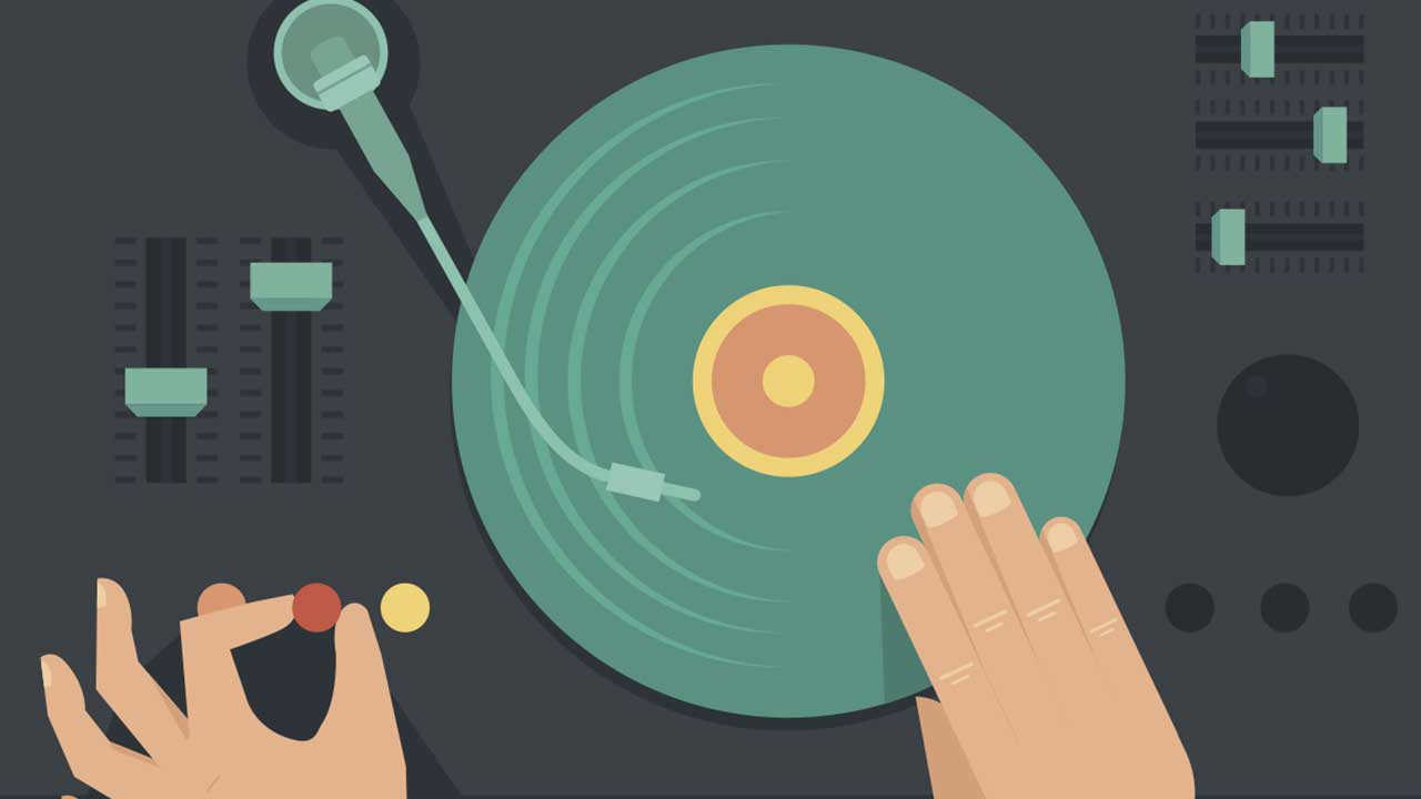 Le migliori applicazioni per creare musica su Android thumbnail
