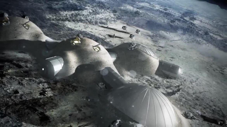 Quanto siamo vicini alla prima base lunare? thumbnail