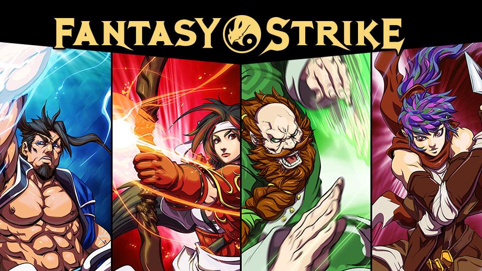 Recensione Fantasy Strike: il picchiaduro alla portata di tutti thumbnail