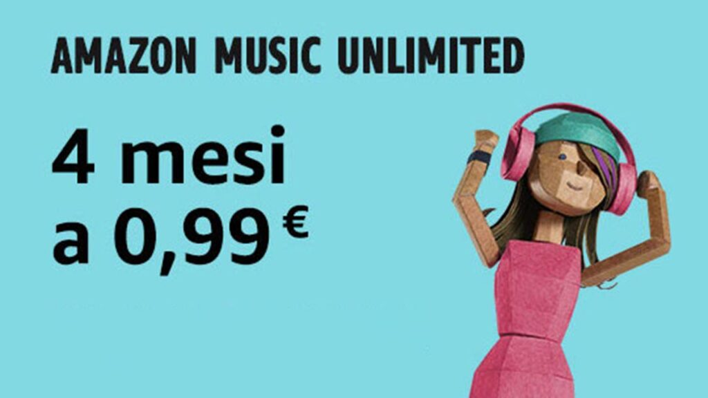 Amazon Prime Day 2019 Amazon Prime Music Unlimited