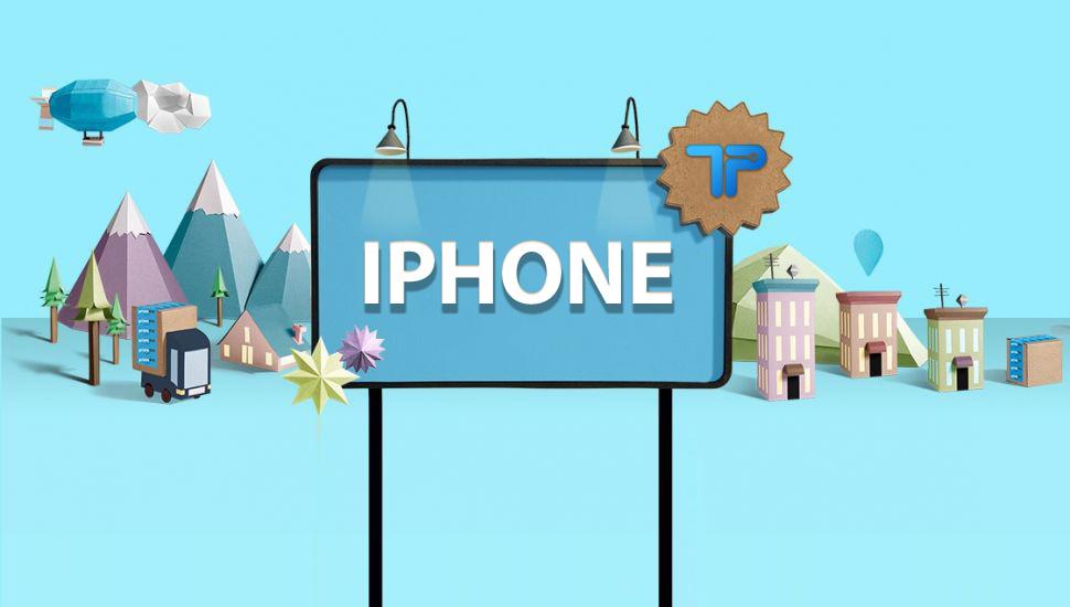Amazon Prime Day iPhone