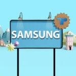 Amazon Prime Day Samsung