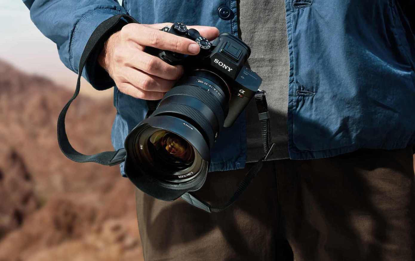 Sony a7R IV: la prima fotocamera mirrorless full frame da 61 megapixel thumbnail