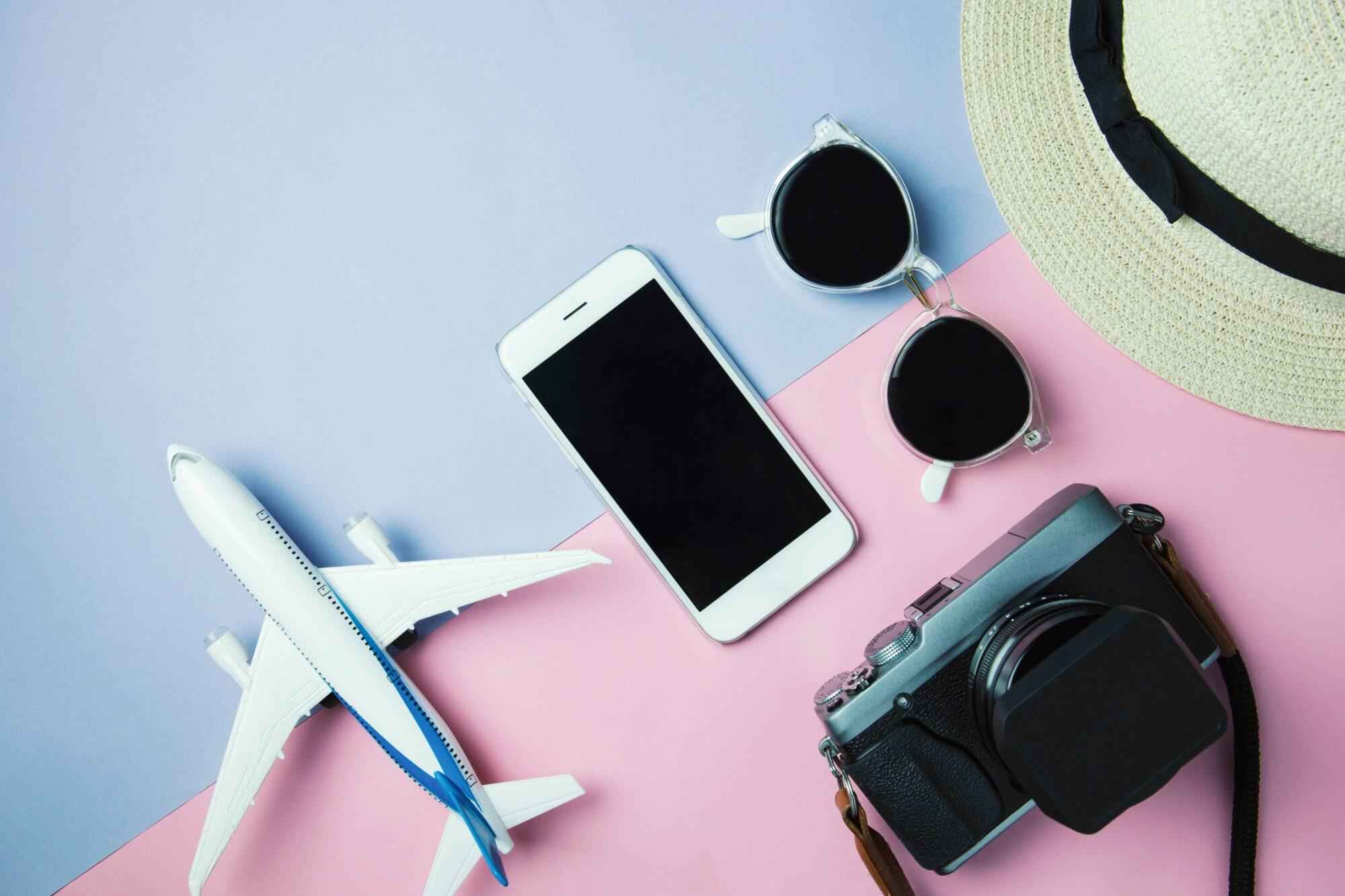 """4 consigli per viaggiare senza pensieri: dai documenti alla """"to do list"""" thumbnail"""
