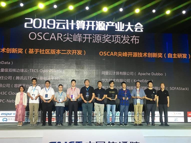 ZTE vince il Peak Open Source Technology Innovation Award thumbnail