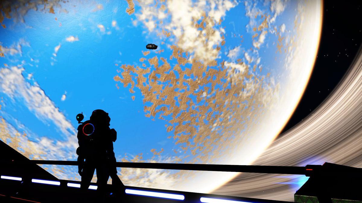 7 videogiochi dedicati all'esplorazione spaziale thumbnail