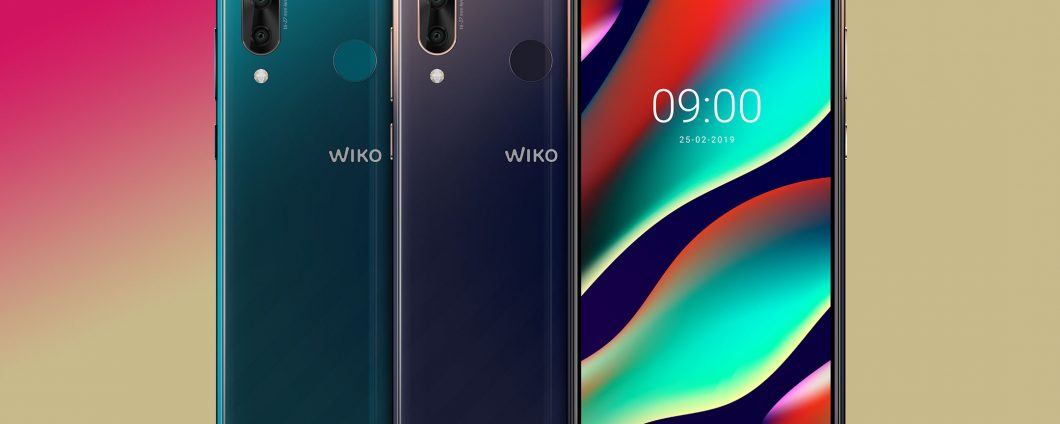 Wiko inaugura il suo e-store italiano con il View3 Pro thumbnail