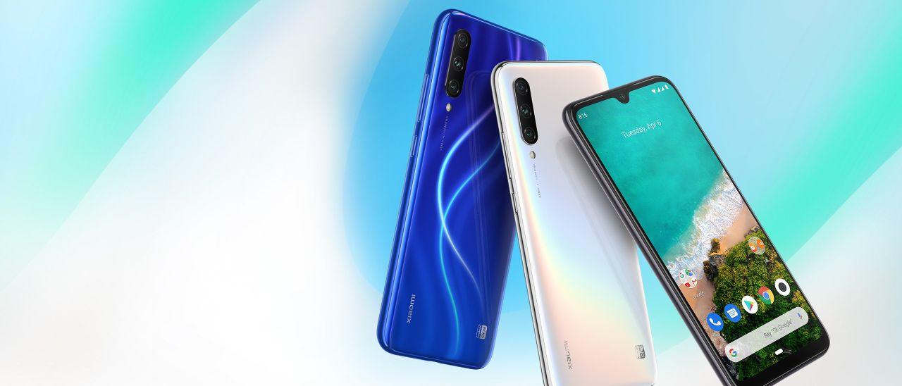 Xiaomi Mi A3: prezzo, caratteristiche e disponibilità thumbnail
