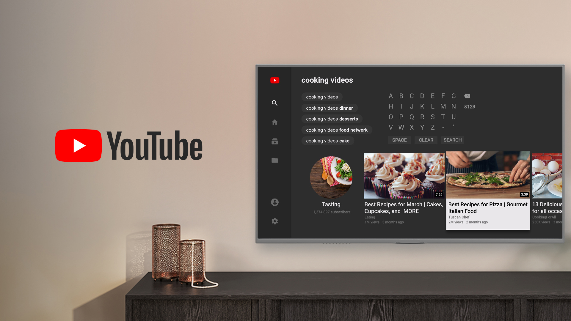 Google Alphabet: stupiscono i guadagni per YouTube, male il resto thumbnail