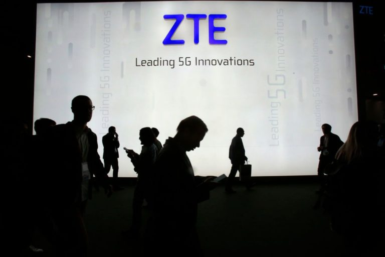 ZTE Corporation lancia il suo Cybersecurity Lab Europe a Bruxelles thumbnail