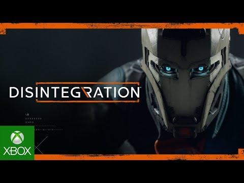 Disintegration: il nuovo titolo dal co-creatore di Halo si mostra in trailer thumbnail