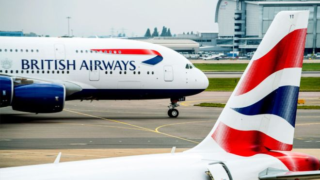 Errore di sistema British Airways: voli rimborsabili thumbnail