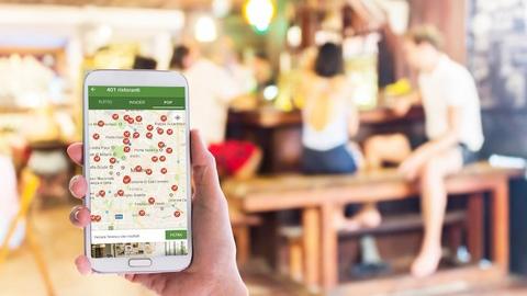 Migliori app per trovare ristoranti: la nostra guida thumbnail