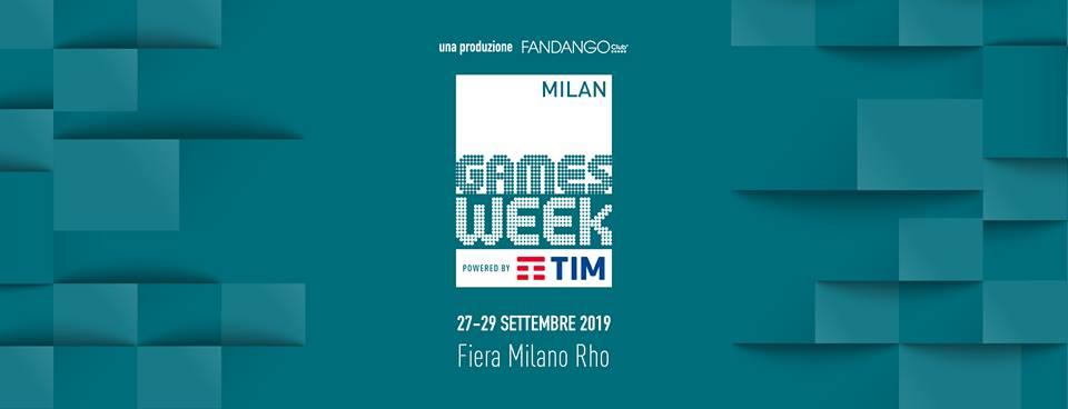 Milan Games Week 2019: come acquistare i biglietti scontati thumbnail