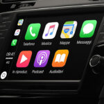 Apple CarPlay wireless