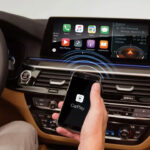 Apple CarPlay Wireless auto compatibili