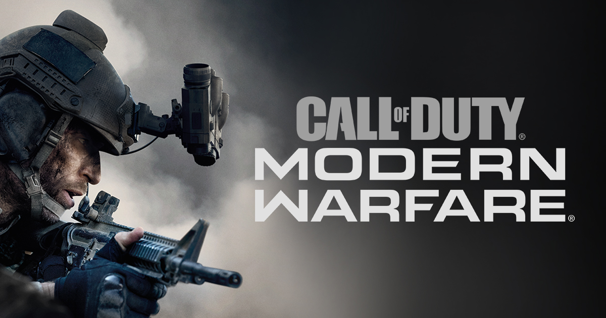 Call of Duty Modern Warfare Beta