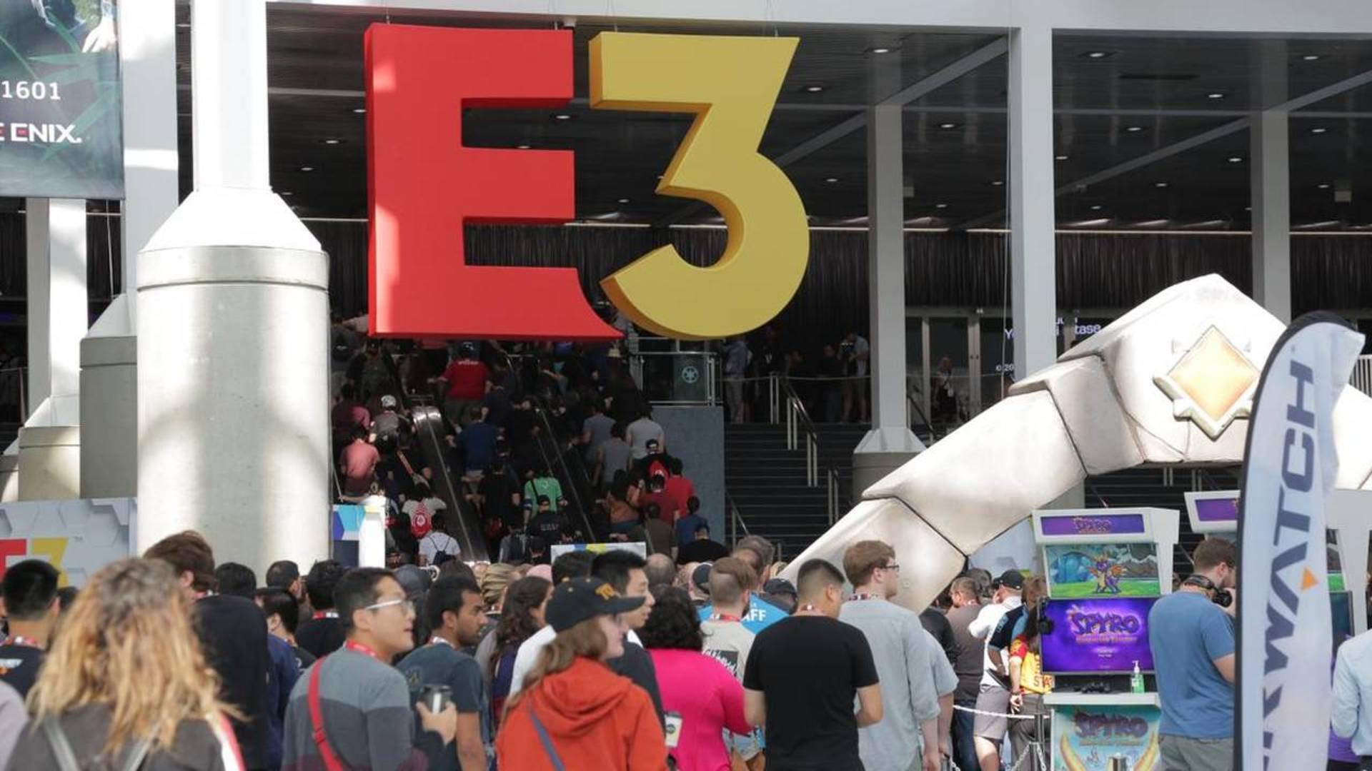Trapelati i dati personali di più di 2000 partecipanti stampa dell'E3 thumbnail