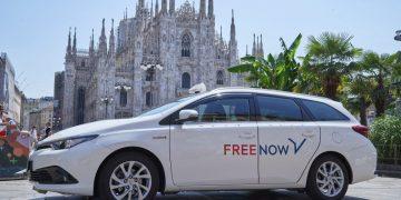 free now italia 2019