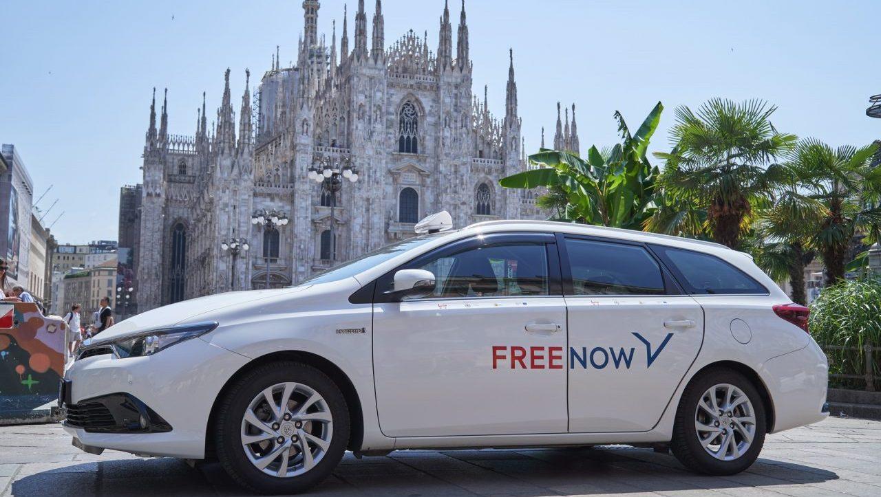Free Now, un 2019 eccezionale per la società dedicata al ride hailing thumbnail