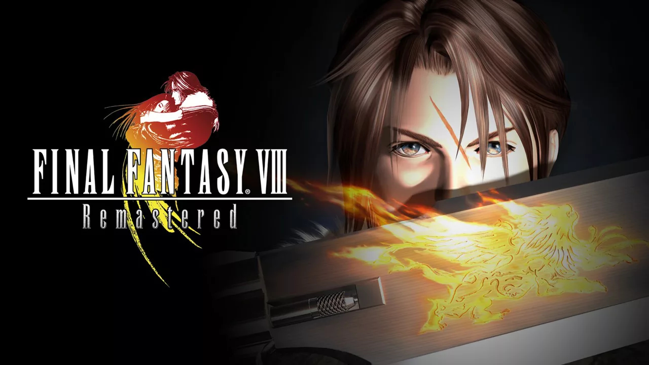 Final Fantasy VIII Remastered arriva a settembre su PlayStation 4 thumbnail