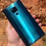 Huawei Mate 20 X 5G recensione