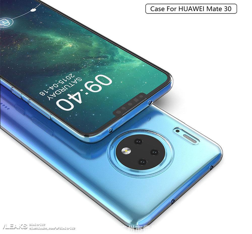Huawei Mate 30 non avrà i servizi di Google thumbnail