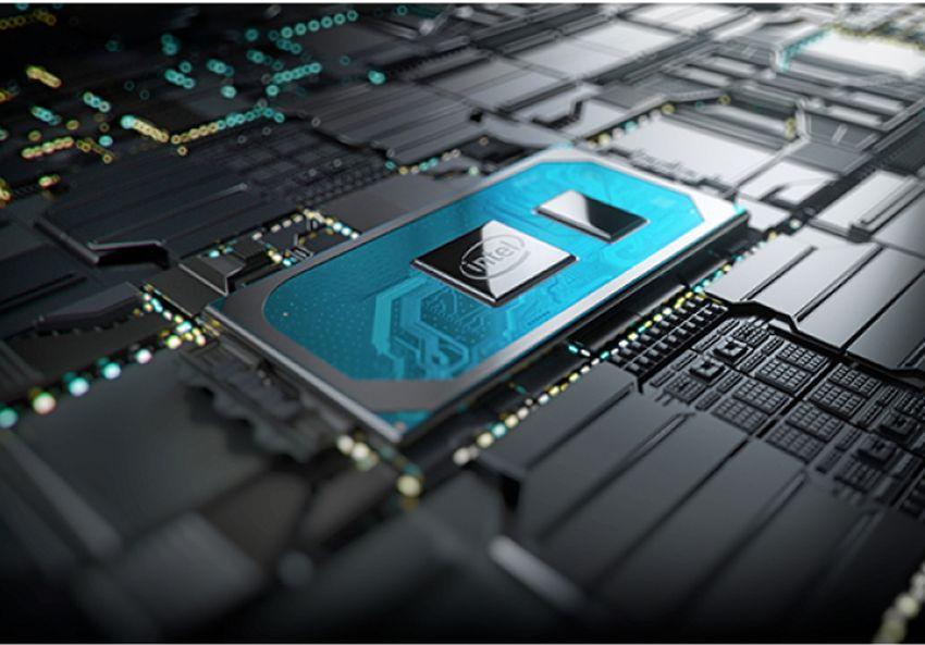 Intel: 11 nuovi processori di decima generazione per i notebook thumbnail