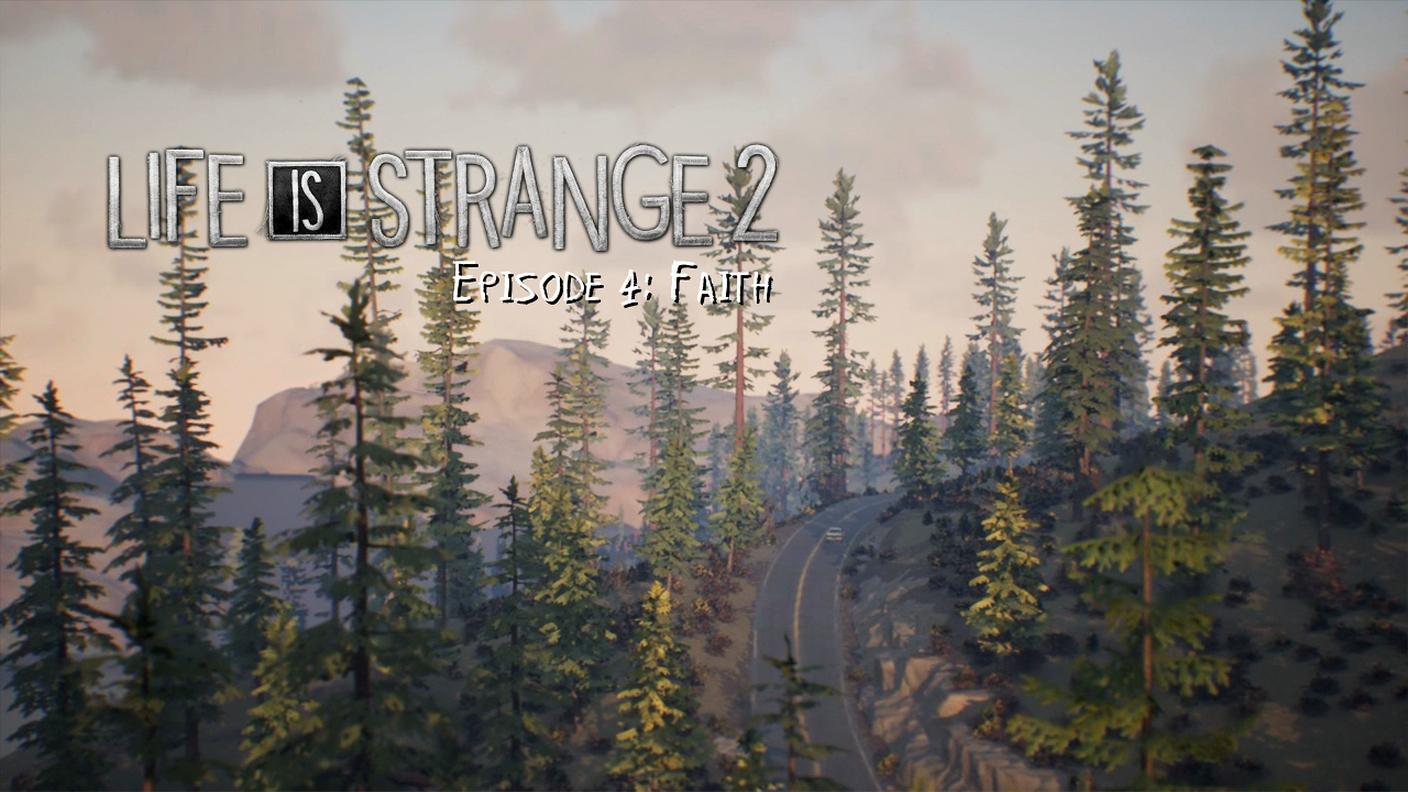 Recensione Life is Strange 2 – Episode 4: Faith thumbnail