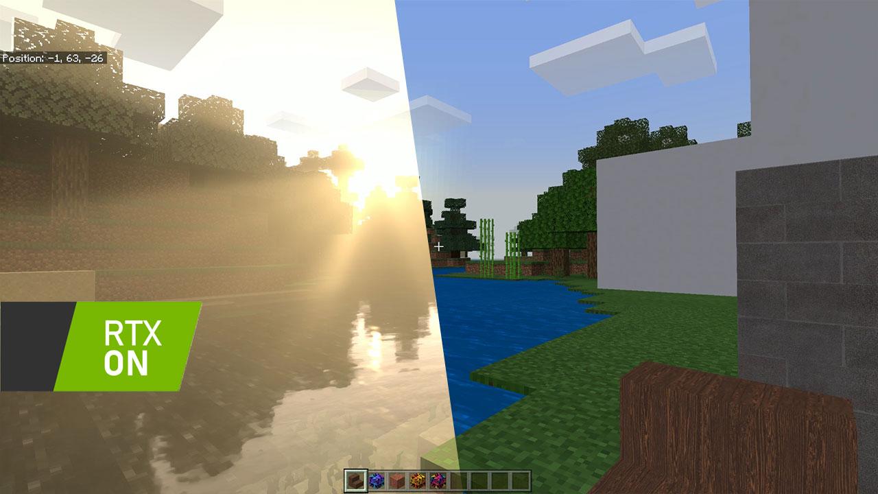Il ray-tracing di NVIDIA fa davvero la differenza? thumbnail
