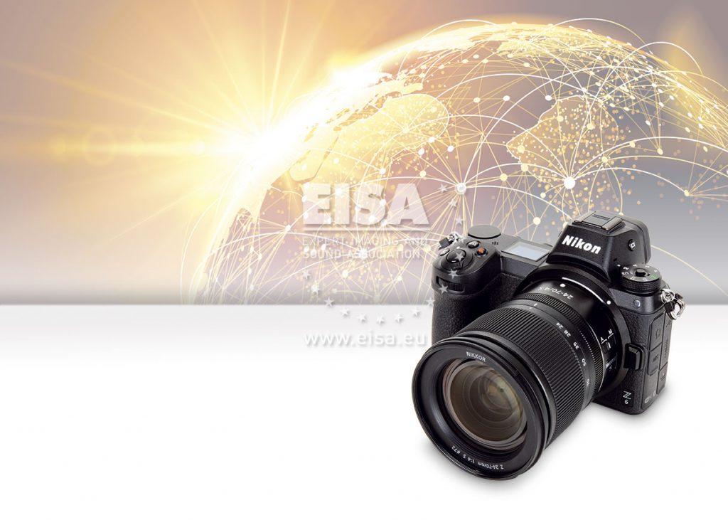 NIKON trionfa agli EISA AWARDS con due prodotti Serie Z thumbnail