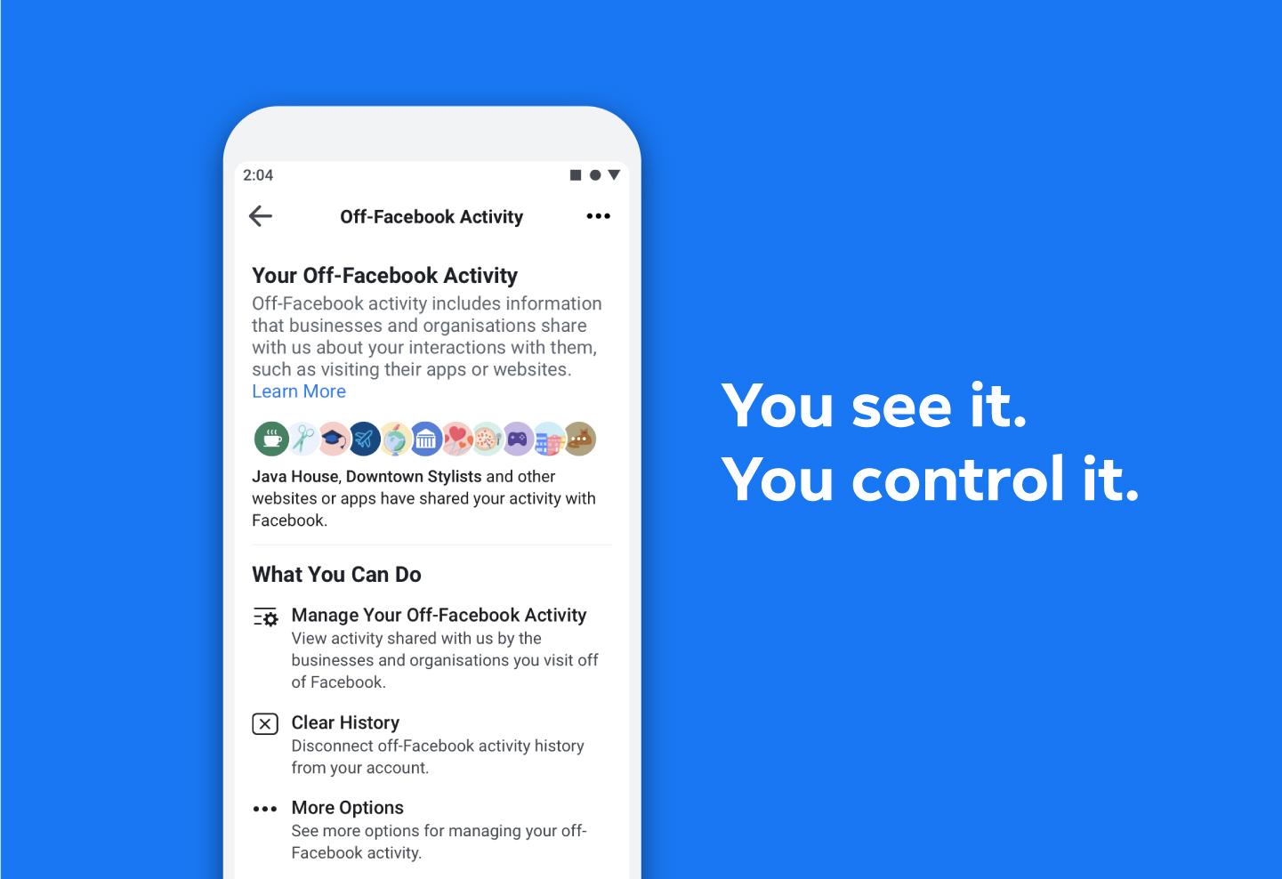 Facebook: ecco come nascondere i nostri dati e le nostre attività thumbnail