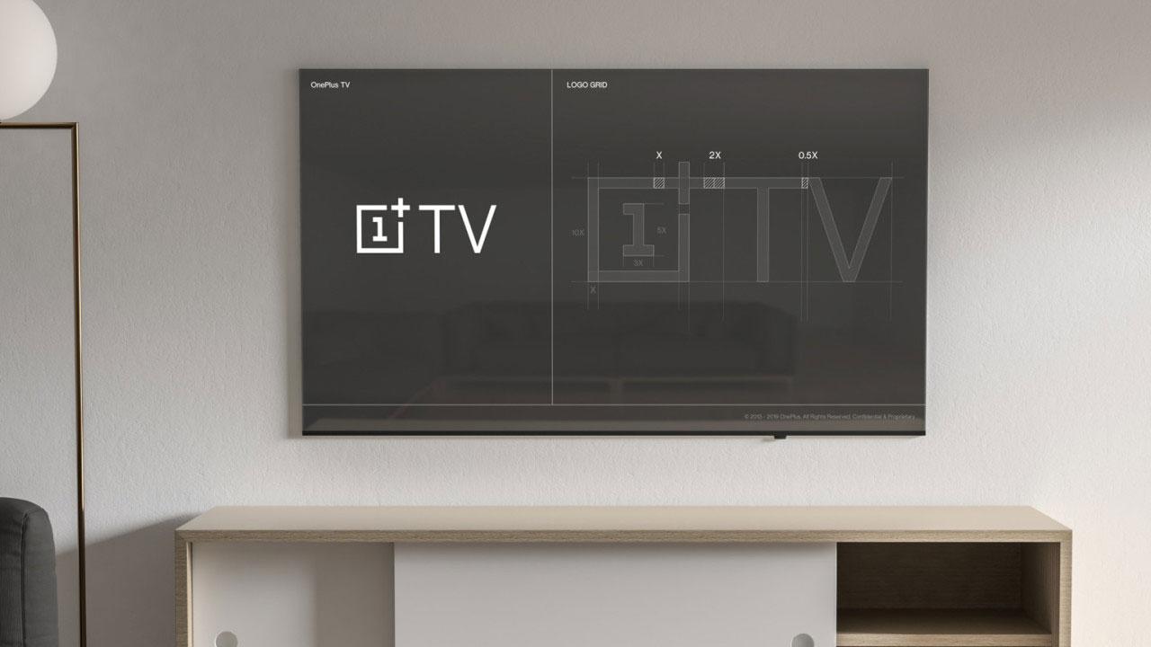 OnePlus TV: annunciati nome e logo ufficiali thumbnail
