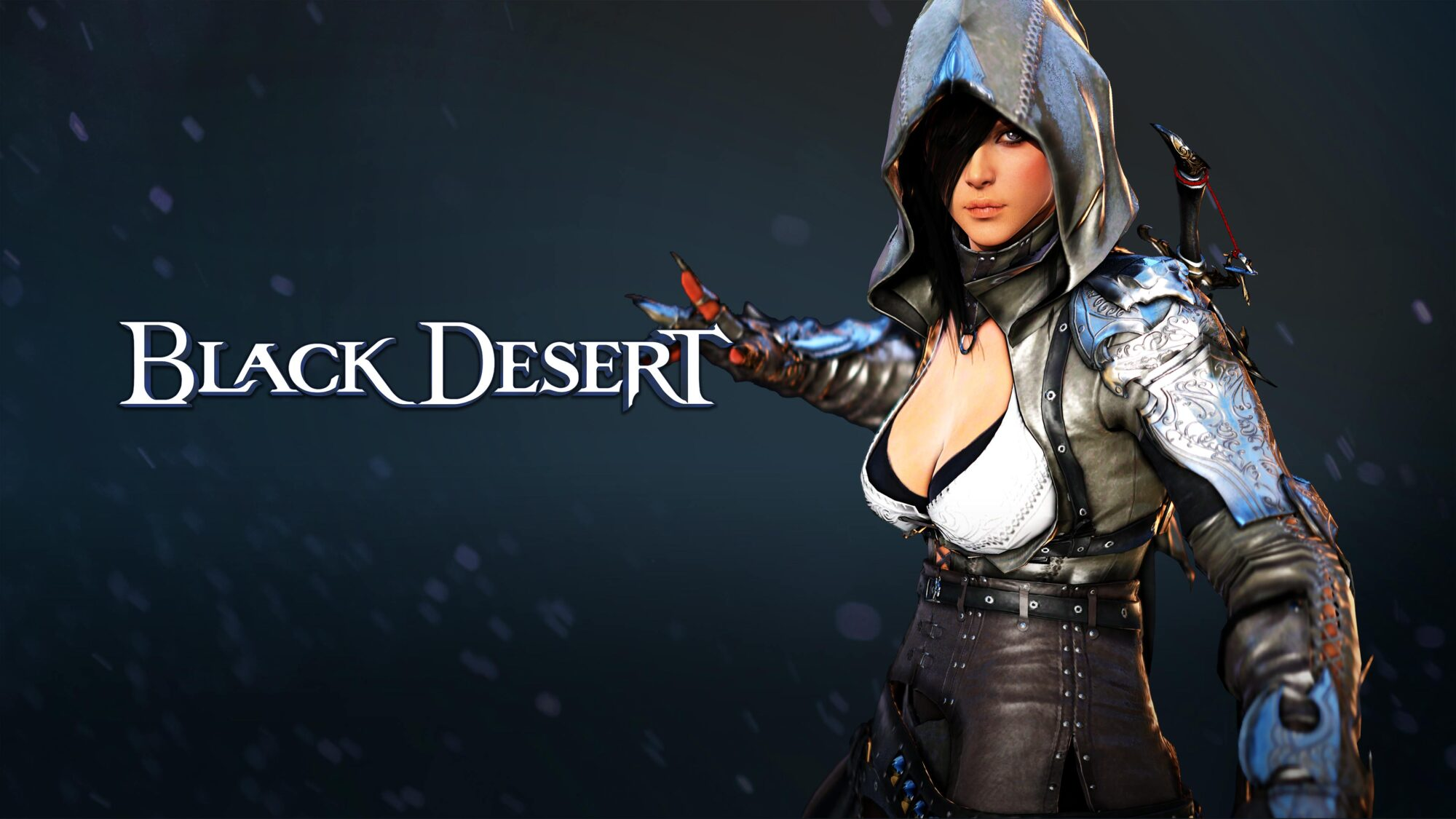 Black Desert: download gratuito dell'open beta disponibile su PS4 thumbnail