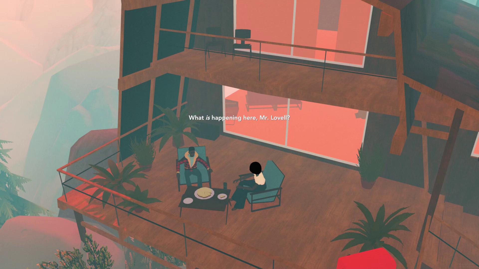 Resort: rivelato il trailer e la pagina di Steam online thumbnail