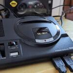 SEGA Mega Drive Mini provato