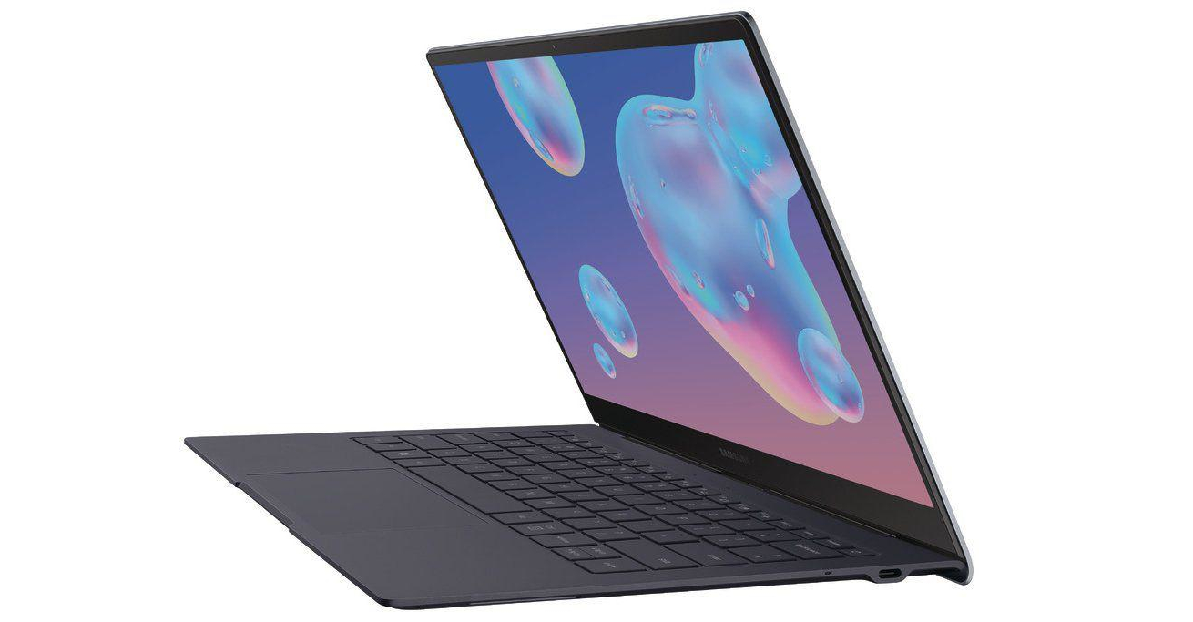 Samsung Galaxy Book S: tutte le specifiche del nuovo laptop sempre connesso thumbnail