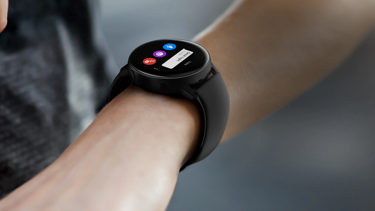 Samsung Watch Active aggiornamento: nuove funzionalità e ghiera touch thumbnail