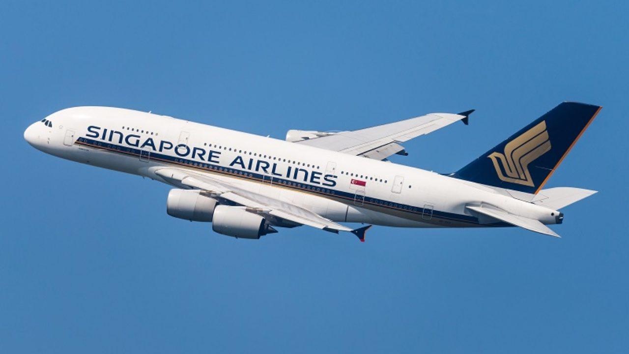 Singapore Airlines: la nuova app per migliorare la customer experience thumbnail