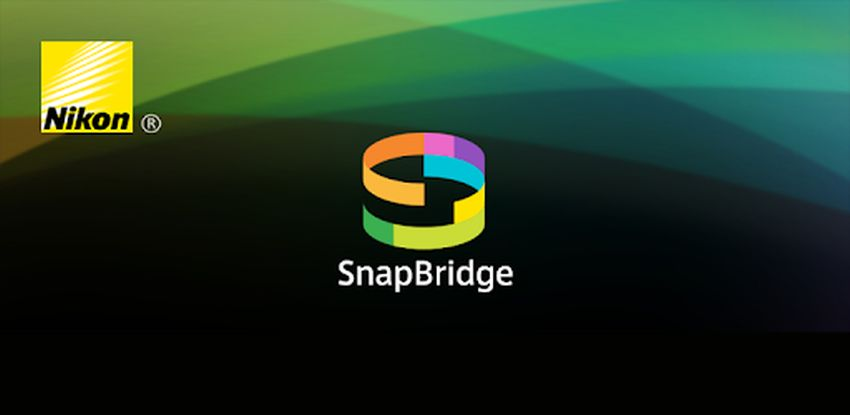 Snapbridge home