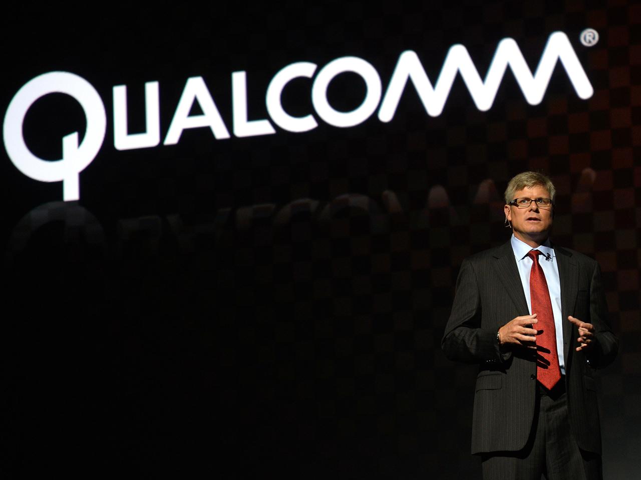 LG e Qualcomm collaborano per l'auto del futuro e WebOS thumbnail