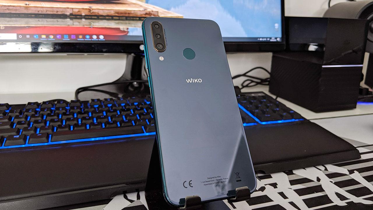 Recensione Wiko View 3 Pro: tanta potenza ed un ottimo display thumbnail