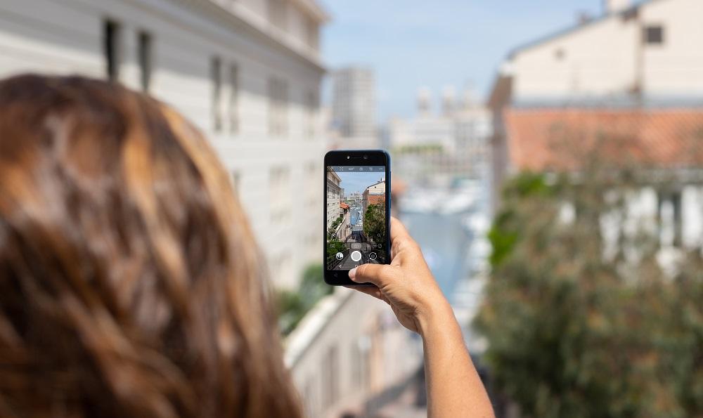 Wiko e lo smartphone che realizza i propri sogni thumbnail